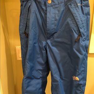 North face Boy's Ski Pants